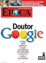 Capa de Época, 20/08/2007